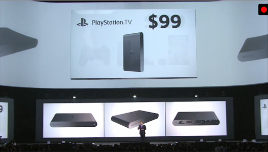 PS Vita TV Coming to North America and Europe this Autumn