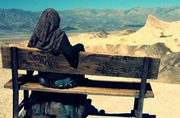 Unduh 80 Koleksi Gambar Foto Muslimah Sedih Paling Baru HD