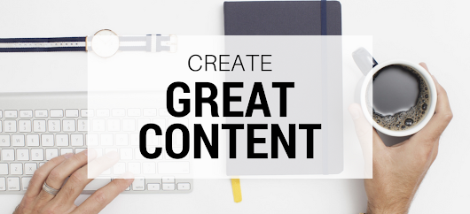 5 Best Content Creation Practices To Follow | What I Gotta Say About It
