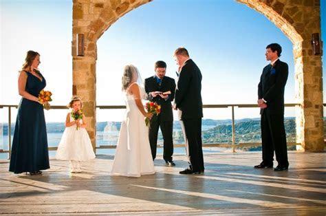 The Oasis   Austin, TX Wedding Venue