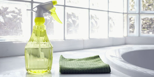 50 Cleaning Tips and Tricks - Easy Home Cleaning Tips