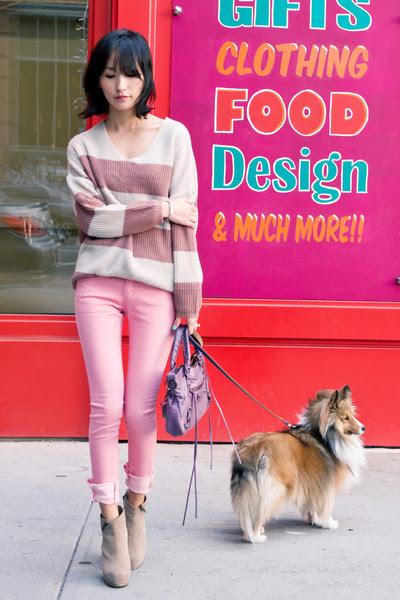 Tan-zipper-suede-steve-madden-boots-pink-neon-skinny-misspouty-jeans_400