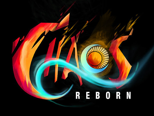 Chaos Reborn - From the Creator of the Original X-COM
