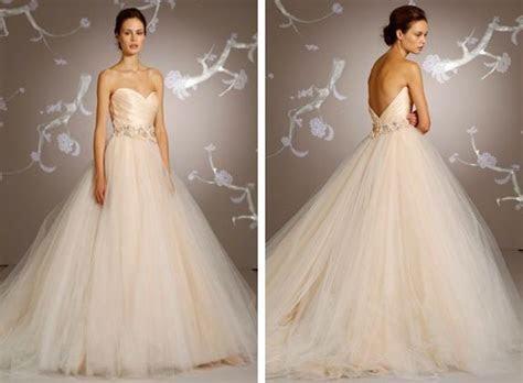 2013 Wedding Fashion Trends   Blush, Red, Sherbet