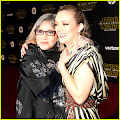 Billie Lourd Writes Emotional Tribute on the One Year Anniversary of Her Mother Carrie Fisher's Death...