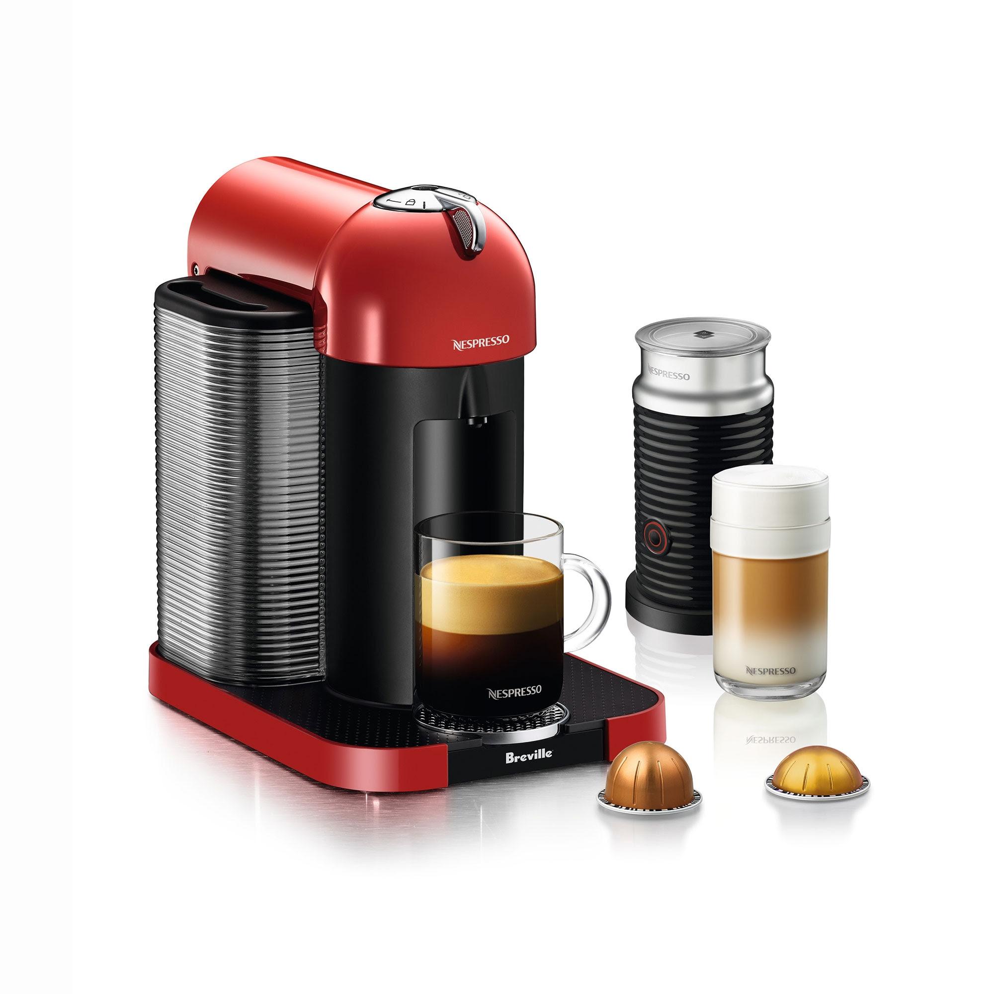 Rangement Capsule Nespresso Vertuo
