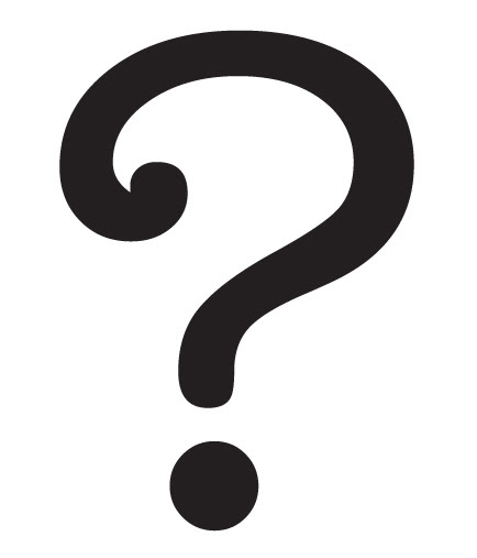 Question Mark - ClipArt Best