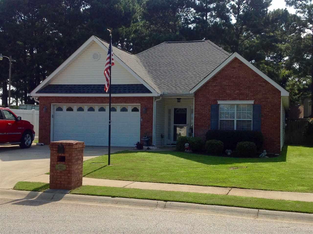 Homes for Sale in Warner Robins GA Under 150K