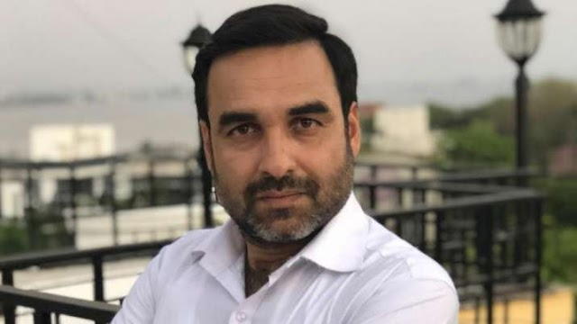 बिहार चुनाव: पंकज त्रिपाठी ने लोगों से कहा- बुद्धिमानी के साथ चुनियेगा अपना नेता