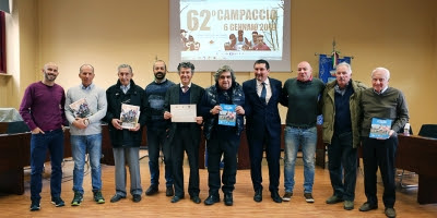 .:Podisti.Net:. - Presentato il 62° Campaccio Cross Country