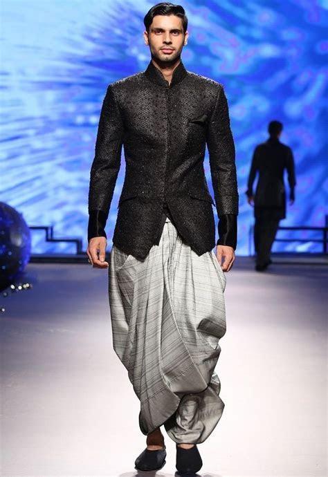 13 Grown Up Ways to Wear Dhoti for Men   LooksGud Blog