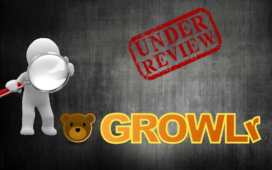 Growlr App Review — A Place to Meet Bears