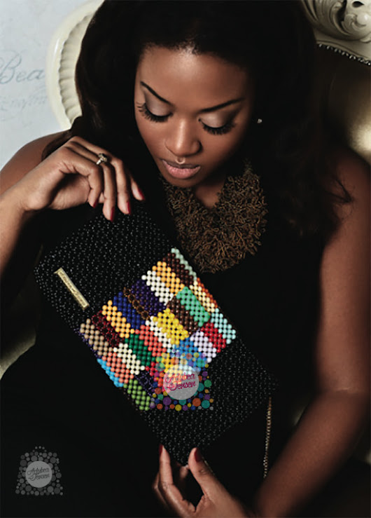 For The Love Of Beads; Checkout Handmade Accessories By Adubea Jensen | FashionGHANA.com: 100% African Fashion