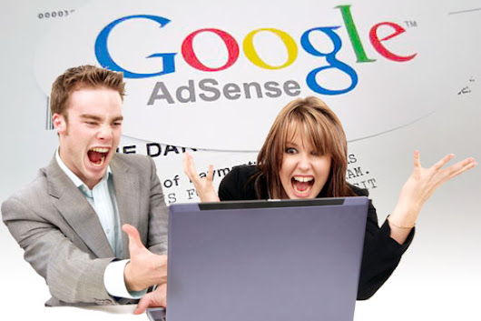 Top 7 Steps to maximize your adsense earnings
