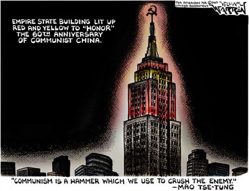 Communist State Building