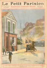 ptitparisien 22 aout 1909