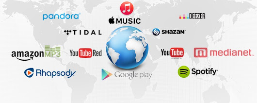 Catapult - World Wide Music Distribution