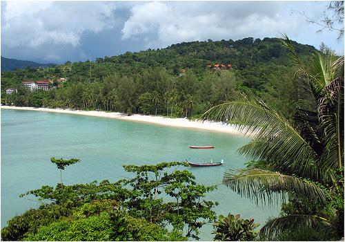 Tritrang Beach Phuket