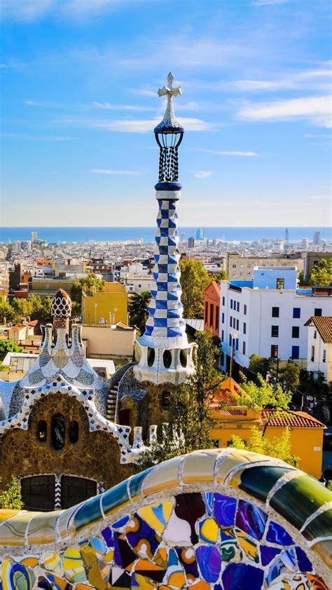 barcelona city wallpapers wallpaper cave