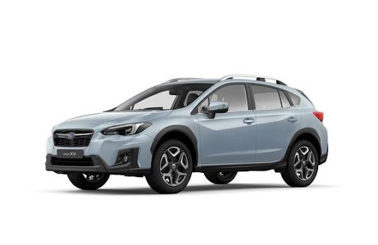 2018 Subaru Crosstrek Receives New Look