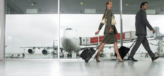 10 Simple Ways to Improve Your Next Business Trip