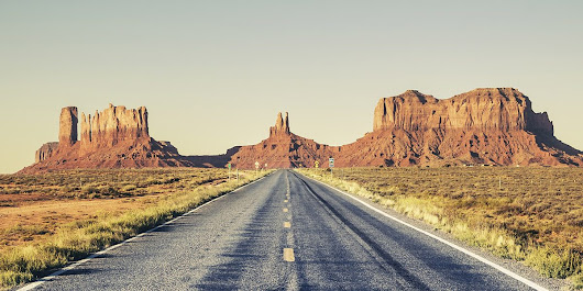 10 (and a Half) Tips for Road Trips - SmarterTravel