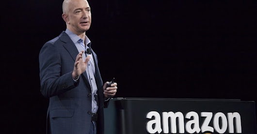 Pharma CEOs welcome Amazon to disrupt drug distribution