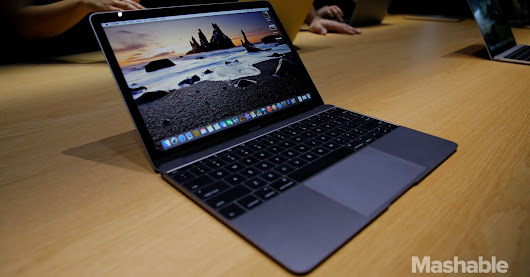 5 things Apple didn't say about the new MacBook
