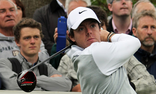 Rory's Wild Ride to the Open Championship |