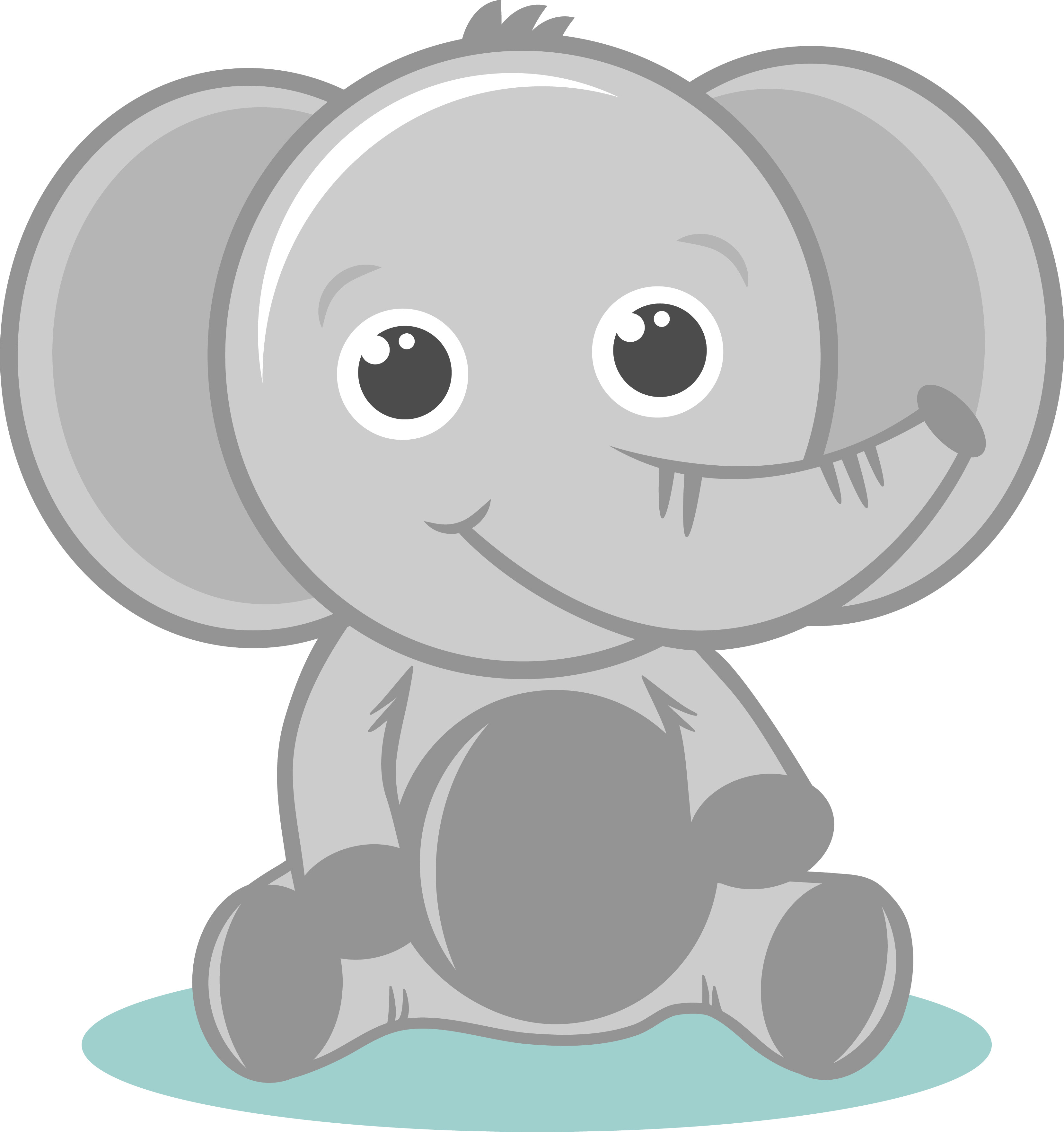 Download Cute Elephant Cartoon Png Png Gif Base Search and download free hd elephant png images with transparent background online from lovepik.com. download cute elephant cartoon png