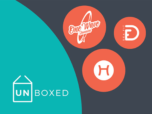 Revamp Your Company's Image with a Sleek New Logo