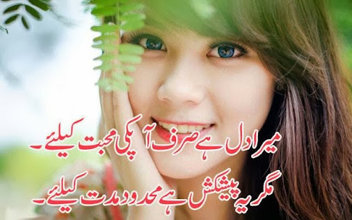 Shayari on Friendship in Urdu Romantic Lovely Urdu Shayari