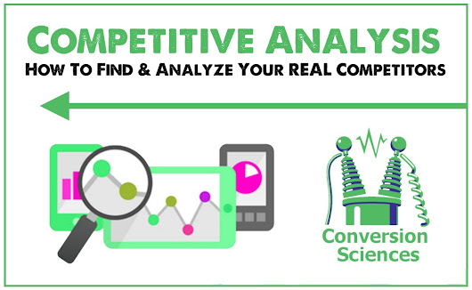 Competitive Analysis: How To Find & Analyze Your REAL Competitors