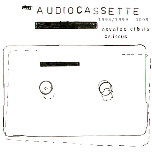 audio cassette 1995 1999 soundart project