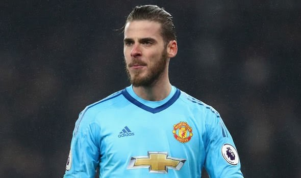 David De Gea wants manchester united to increase wages to 300k - see why