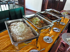 typical lunch and dinner at maliau basin R0012056 copy