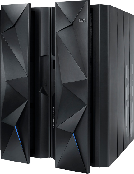 What's old is new again: Why the mainframe thrives
