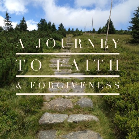 A Journey to Faith and Forgiveness - Cherished Magazine