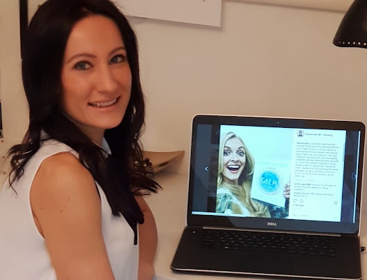 Fearne Cotton Calls Upon Yorkshire Mum For Expert Advice | Business Up North