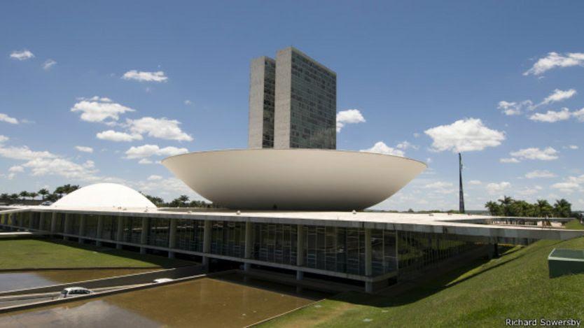 Brasília | Foto: Richard Sowersby