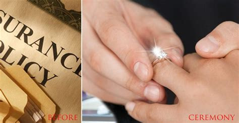 Rules For Engagement and Wedding Rings Ceremony   Oh So