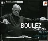 Boulez: Pierre Boulez Edition