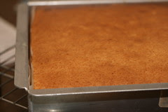 Food Librarian - Maple Cake for Canada Day