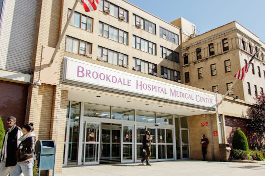 $700 Million for Struggling Brooklyn Hospitals - Millennium Medical Solutions Inc.
