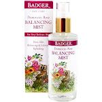 Badger Balancing Facial Mist Damascus Rose 4 fl oz