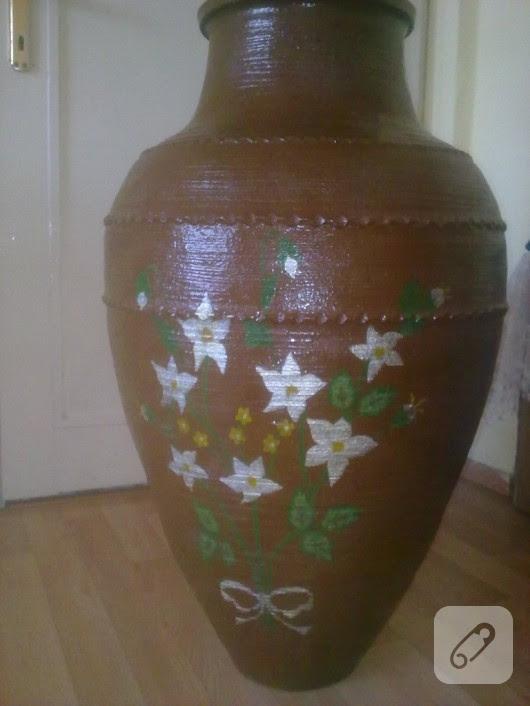 Küp Boyama Dekoratif Fikirler 10marifetorg