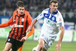Шевченко считает, что Динамо в матче против Горняков подвела реализация
