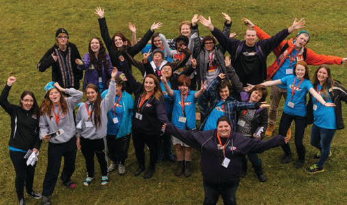 Empowering Students to Become Agents of Change | Community Living Ontario Blog