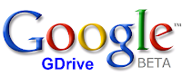 GDrive the next big thing from Google