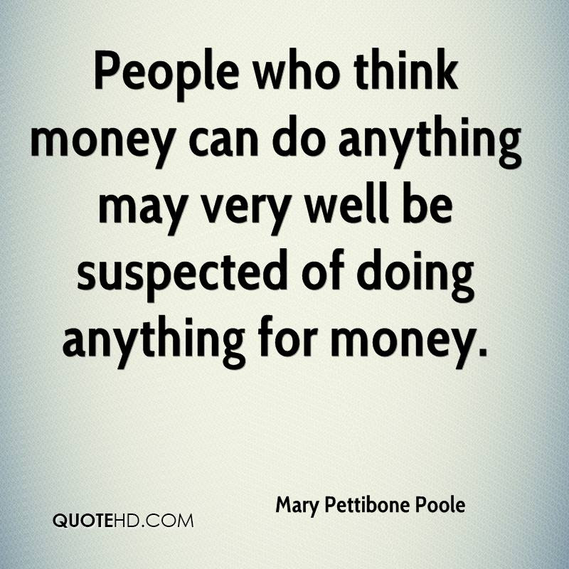 Mary Pettibone Poole Quotes Quotehd